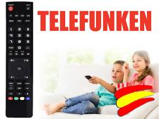 Mando a distancia para Televisión TV LCD TELEFUNKEN TE42857SI