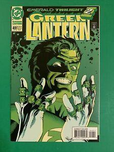 Green Lantern 49 Vf/nm