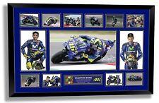 Valentino Rossi Signed Limited Edition Memorabilia. artcandi. Brand