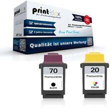 Cartuchos de tinta para Lexmark z42 12ax970e 15mx120e sparpack