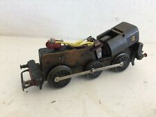 More details for triang tt t90 0.6.0 3f jinty tank 47607 chassis wheels motor revised pick up gc