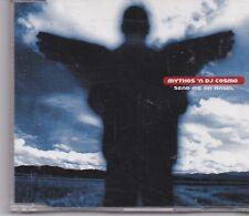Mythos N DJ Cosmo-Send Me An Angel cd maxi single 6 tracks