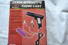 Tooluxe 20724L Xenon Automotive Timing Light