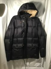 Abercrombie & Fitch, Men, DOWN-FILLED PUFFER COAT, size S,new with tag,(A550)