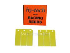 Racing Performance Hy-Tech Race Reeds Yamaha DT125R DTR125 DT DTR TZR125 TZR 125