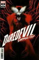 Daredevil #8 Carnage-ized Variant (2019) Marvel Comics