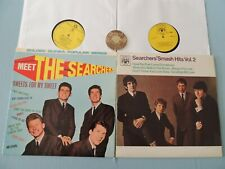 2 LP THE SEARCHERS Smash Hits Vol.2 Sweet for my Sweet 60s England | EX