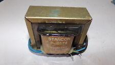 Stancor P-8574 Power Control transformer Primary 115/230V 50-60Hz SHIPS FREE!
