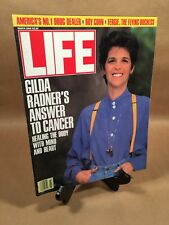 Life Magazine Back Issue March 1988