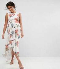 Special Occasion Chiffon Maxi Maternity Dresses