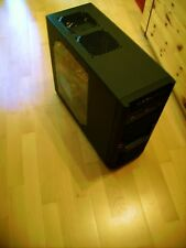 GAMER MODDING QUAD CORE PC COOLER MASTER  500GB FESTPL.1535MB GRAFIKSPEICHER