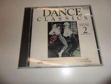 Cd  Dance Classics 2