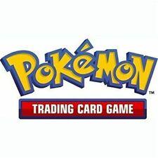 Pokémon TCG Promo Individual Collectable Card Game Cards