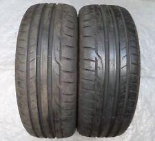 4 GOMME ESTIVE Dunlop Sport Maxx RT * DSST RSC 205/45 r17 88w ra395