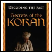 Decoding the Past - Secrets of the Koran History Channel DVD Brand New FREE SHIP