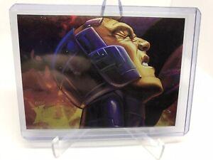 1996 Fleer Ultra Marvel - X-Men - Holoflash #9 Professor X NEAR MINT RARE!