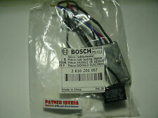 2610Z01057 Soft Start-Up Module: Genuine BOSCH-SKIL-DREMEL spare-part