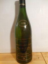 Côtes Du Rhône Blanc Viognier 1998 Domaine Sainte-Anne  - 1 Bouteille