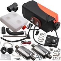 Diesel-Standheizung Luftheizer Air Heater Für LKW Motors 5KW 12V +Schalldämpfer