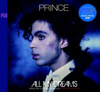 PRINCE / ALL MY DREAMS  DEMOS AND OUTTAKES COMPILATION (2CD)