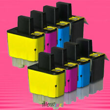 8P LC41 INK CARTRIDGE FOR BROTHER DCP-315CN MFC-210CN