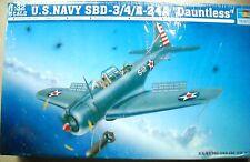"""Trumpeter 1/32 U.S. Navy SBD-3/4/A-24A """"Dauntless"""""""