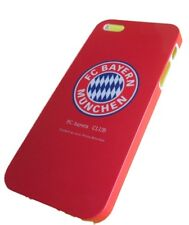 BAYERN MÜNCHEN Housse Coque Cover Dur Case Rigide Apple iPhone 5G Football