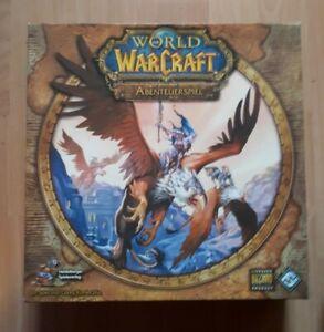 Brettspiel World of Warcraft Das Abenteuerspiel