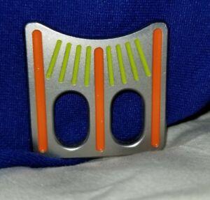 Scotty Cameron Alignment tool / Ball marker Orange / Lime USGA Conforming