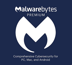 Malwarebytes Premium (Lifetime) - Authorized Reseller