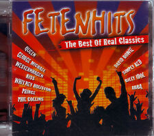 VARIOUS ARTISTS - FETENHITS - The Best of Real Classics - Polystar CDs 2007