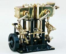 "Genuine, imported Saito ""Steam Engine T2GR""   -for genuine steam locomotion!"