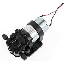 Huiyu Hy D23130 Self Priming Diaphragm Pump Dc 12v 12 Lpm Psi Suction 1meter