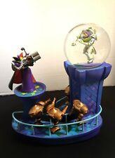 Disney Toy Story Buzz Lightyear Snow Globe