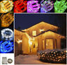 10M 100 LED Christmas Tree Decor Fairy String Party Lights Lamp Xmas Waterproof