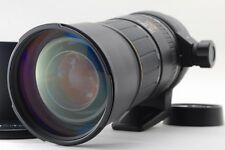 【C Normal】 Sigma APO 135-400mm f/4.5-5.6 AF Lens For Canon EF From JAPAN #2849