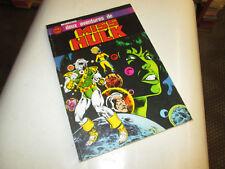 RELIURE MISS HULK T 2......  4 &  5   .. COMICS .ARTIMA 1981..TBE