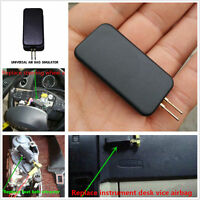 New Car SUV Air Bag Simulator Bypass Garage SRS Fault Diagnostic Tool