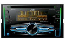 JVC kw-r920bte r930bte Double DIN cd/mp3 - Autoradio Bluetooth USB iPod Auxiliaire Dans