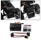 Engine Sound Unit with Double Speaker for 1/10 RC Car Truck