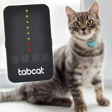 Loc8tor TabCat Pet Ortungsgerät Katzen Hunde Suchgerät Ortung Katze Locator