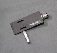 Genuine Pioneer PL-112D PL-115D Turntable Head Shell PXA-558 - Free Shipping