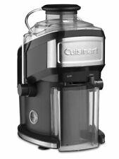 Cuisinart Cje-500Fr Compact Juice Extractor Black (Certified Refurbished)