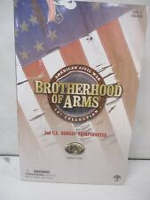 2001 Sideshow Brotherhood of Arms 2nd US Berdan Sharpshooter