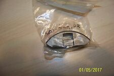 Pioneer chainsaw clutch shoe # 507433102 vintage  NEW NOS big P series saws