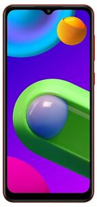 "Samsung Galaxy M02 (RAM 2GB, 32GB) 6.5"" 13+2MP Camera Dual SIM GoogleplayPhone"