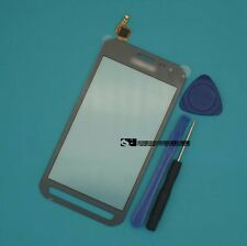 For Samsung Galaxy Xcover 3 G388F Black Replacement Touch Screen Digitizer Glass