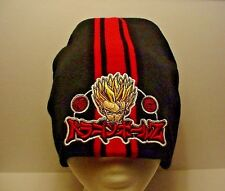 DRAGONBALL Z STEEP BEANIE HAT VINTAGE 2002 NEW WITH TAGS LICENSED PRODUCT