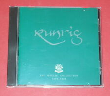 Runrig - The Gaelic Collection 1973-1998 -- 2er-CD / Rock