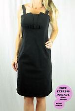 Portmans Women's Solid Shift Dresses